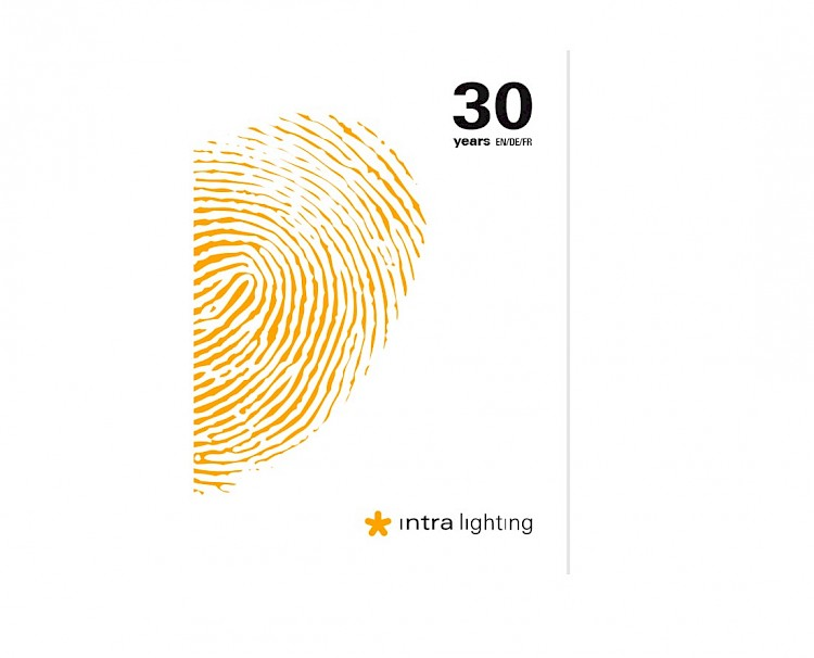 Intra Lighting Katalog