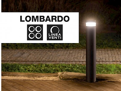 New products by Lombardo